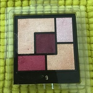 Ysl couture eyeshadow palette in #9
